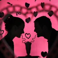 Тест для дівчат Твоє ідеальне побачення