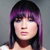 Фарбування волосся: яскраві зміни без допомоги ножиць