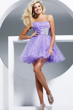Пишні плаття 2011