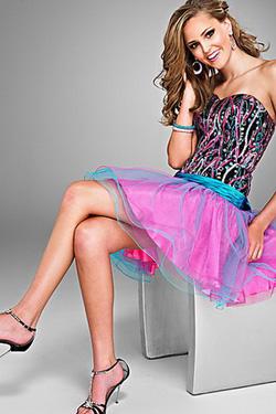 Пишні сукні весняно літня колекція