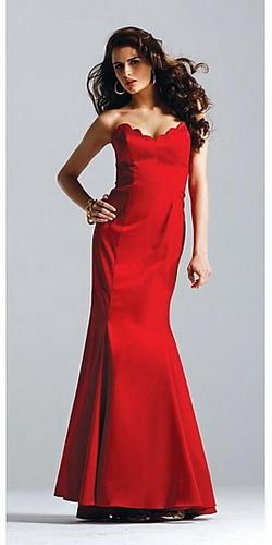 Вечірня сукня годе 2011