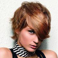 Короткі зачіски - кращі короткі стрижки!