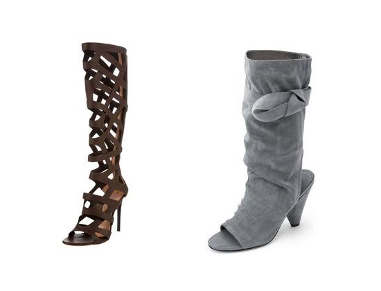 Літні чоботи 2011 ... d52fc3cee6b75