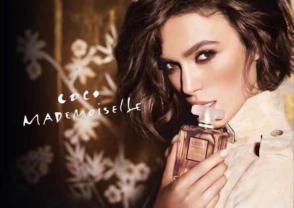 П'ять кращих жіночих парфумів