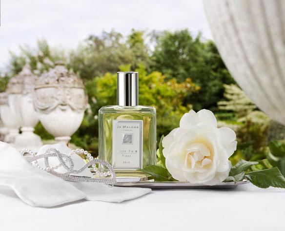 Кращі парфуми для літа 2011