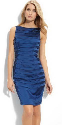 Сині сукні відтінки блакитний і