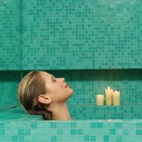 Хвойні ванни