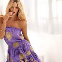 Модні сукні - літо 2011