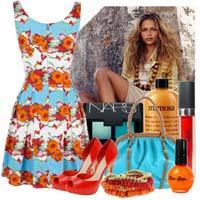 Літа теплі вовняні і в язані сукні