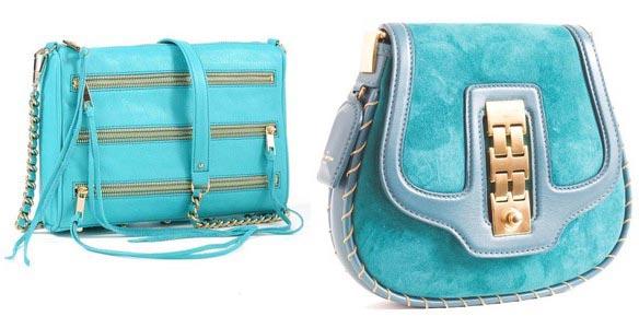 Яскраві сумки - тренд літа