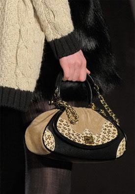 Модні сумки осінь-зима 2011-2012
