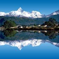 Основные достопримечательности Непала