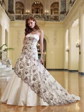 Весільні плаття