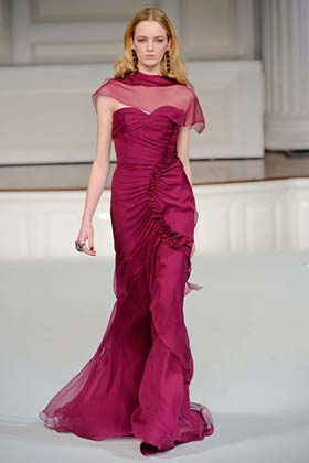 Випускні сукні 2012 фото