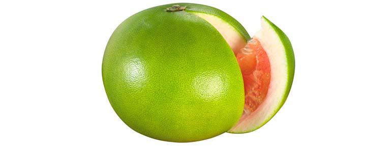 Як їсти помелу