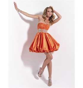 Коктейльні плаття 2012