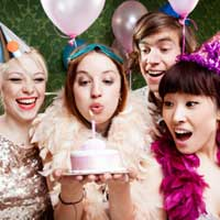 Як святкувати день народження?