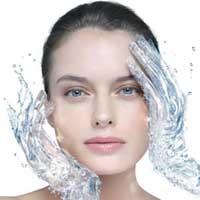 Термальна вода для обличчя