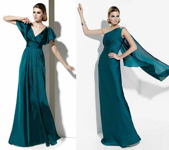 Как сшить вечернее платье в пол своими руками для начинающих 71
