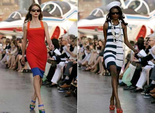 Модні сарафани 2012 актуальні фасони
