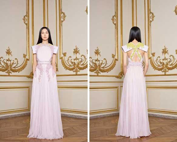Дизайнерські весільні сукні 2012