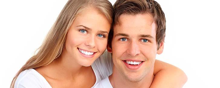 Відбілюючий гель для зубів