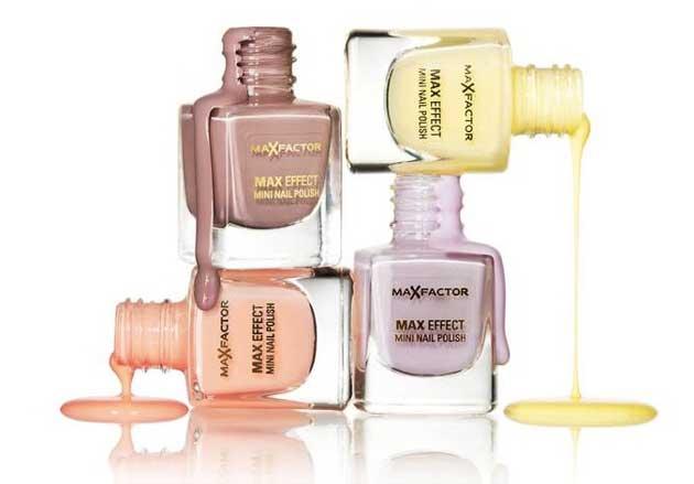 Манікюр весна-літо 2012 - модні кольори та відтінки