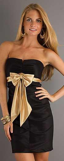 Випускні плаття 2012 фото