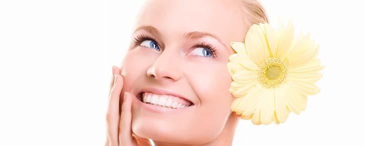 Як правильно вибрати косметику для обличчя