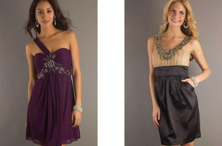 Сукні для випускного 2012 ошатні