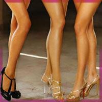Стрункі коліна - це не мрія, а реальність