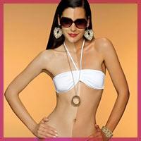 Золотиста шкіра: Засоби для засмаги
