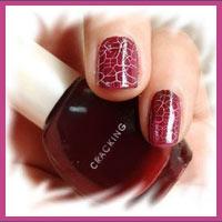 Кракелюрний лак для нігтів - особливості, де купити і як користуватися