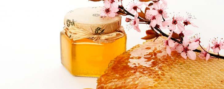 Натуральний мед - рецепти для краси і жіночого здоров'я