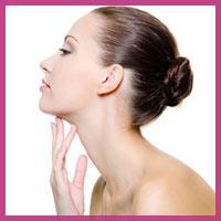 Як відновити овал обличчя