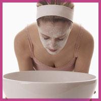 Як привести шкіру обличчя в порядок за півгодини