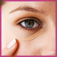 Як позбутися плям під очима