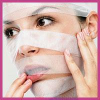 Як загоїти рани на обличчі