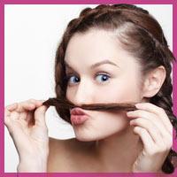 Як уповільнити ріст волосся на обличчі