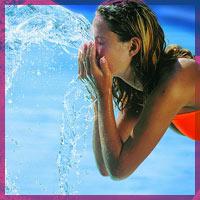 Для чого потрібна термальна вода