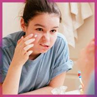 Як позбавитися від висипань на шкірі