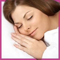Сон визнаний головною умовою жіночої краси