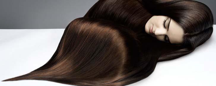 Живильні маски для всіх типів волосся