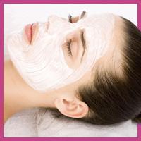 Як накладати маску на обличчя