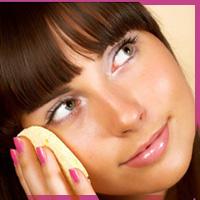 Як відбілити смагляву шкіру
