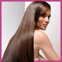 Ефективний спосіб прискорити ріст волосся - олійки або гелі?