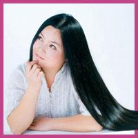 Шампуні для волосся - що потрібно примхливому волоссю?