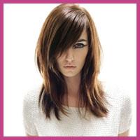 Стрижка «каскад» - підходить для будь-якого волосся