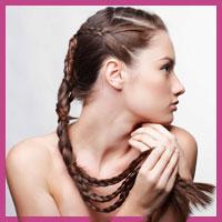 Стильні зачіски - змінюючи образ змініть себе