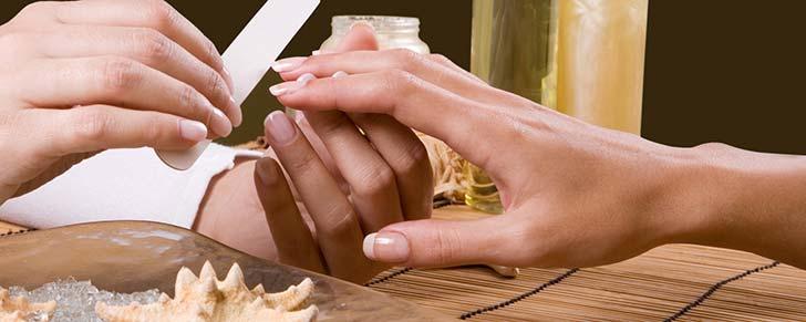 Спа-манікюр - професійний догляд за руками